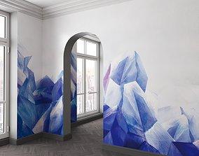 Wallpaper for variation-177 3D model