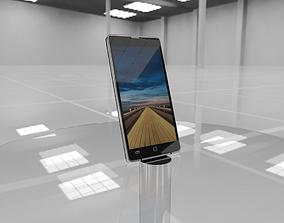 Cellphone 3D model
