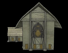 3D model The House Elf