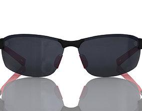 3D printable model goggles Eyeglasses for Men and Women