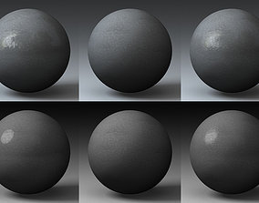 Concrete Shader 0042 3D
