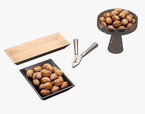 3D Kitchen Accessorie 002