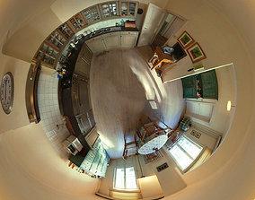 3D 5 Interior Panoramas 360x180 V3
