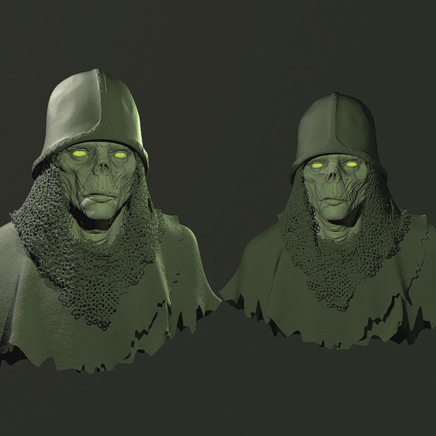 Old knight speedsculpt