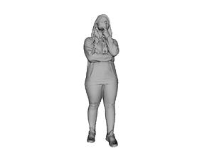 Printle Femme 885 3D