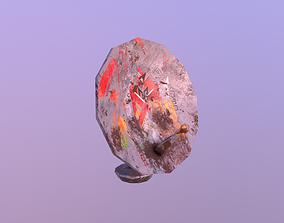 Stylize- Satellite 3D model