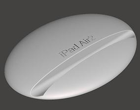 3D print model iPad Air2 stand Ufo