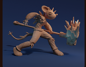 Ice Mice 3D printable model