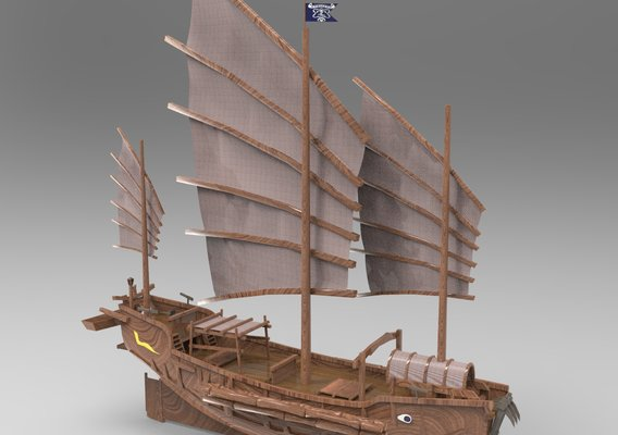 Renaissance Ships