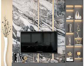 Tv Wall 11 3D
