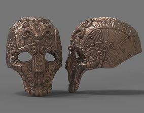 3D printable model Masked