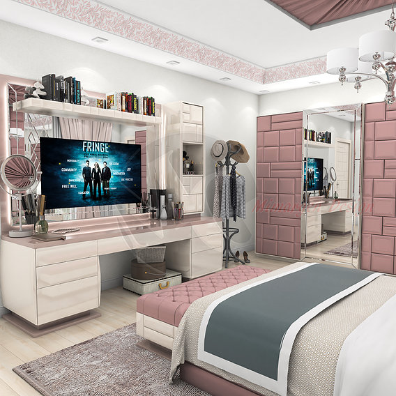Young Bedroom