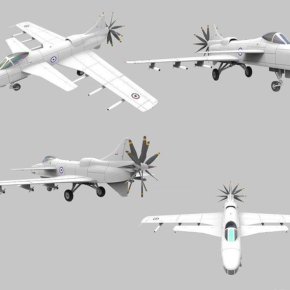 British Aerospace SABA  Р 1233-1