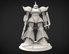 Gelgoog Marine 3D printable model