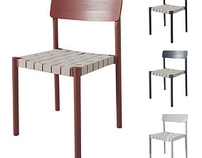 3D Tradition Betty TK1 chair