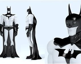3D printable model Bat Man Only
