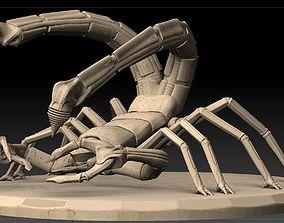 Scorpion 3d printer