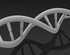 DNA Strand 3D strand