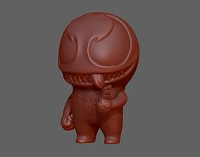 Baby Venom 3D printable model