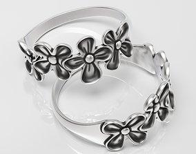 Ring Flower print model