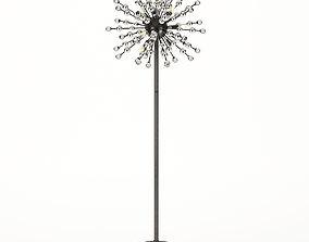 Constellation Floor Lamp Regina Andrew 3D model