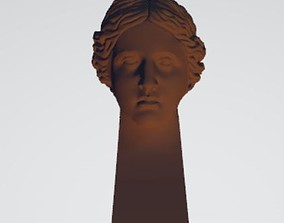 3D print model Violin Innovative Handle