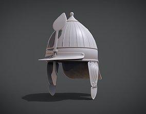 Ottoman helmet 3D printable model