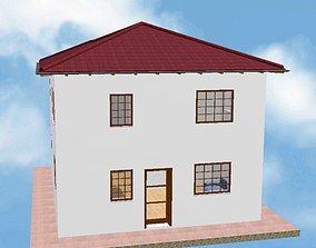 House 7 3D printable model