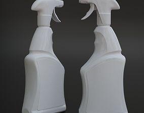 3D Cleaner Bottle 750ml