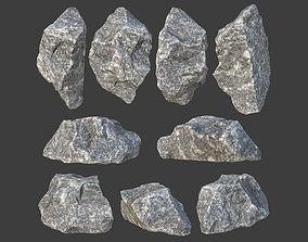 Gravel 2 3D model