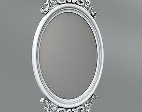 3D Frame for mirror 28