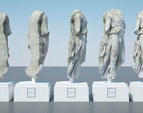 roman 3D Apollo