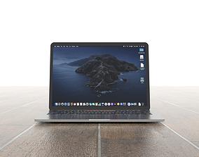 3D MacBook Pro 2019 13-inch