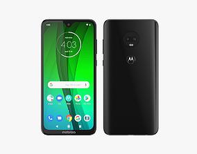 Motorola Moto G7 3D model