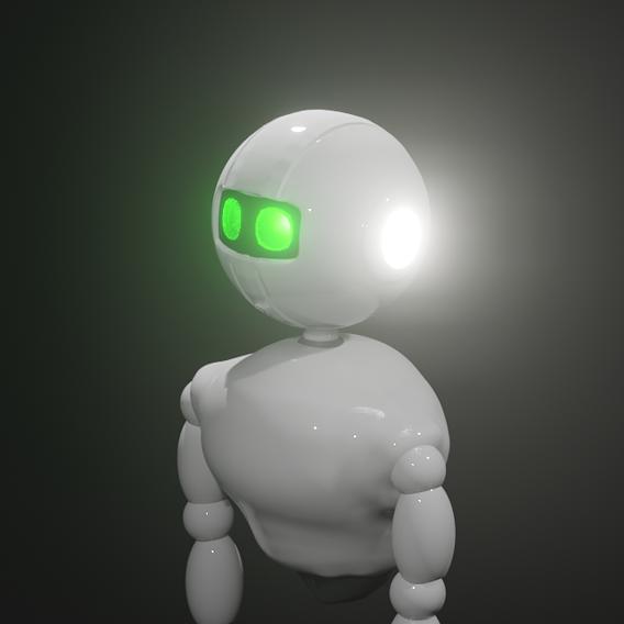 Titi Robot