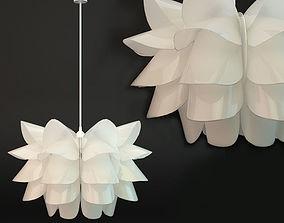 illuminator chandelier knappa 3D
