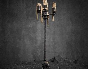 3D fantasy object 20 AM153