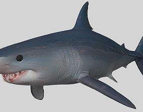 3D SHARK 03