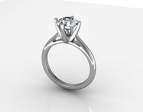 3DM Diamond Ring U012