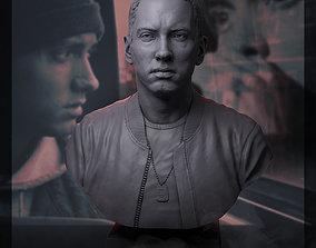 Eminem 3D printable model