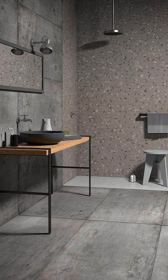Modern Bathroom | 3D Recreation