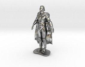 Spartan 3D print model