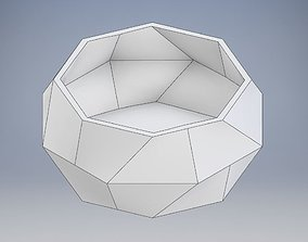 3D printable model Modern Box