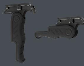 3D model Forearm Folding Grip