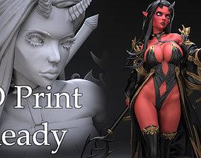 Devil 3D Print demon