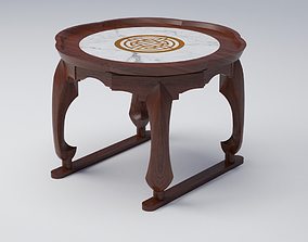 SOBAN COFFEE TABLE 02 3D