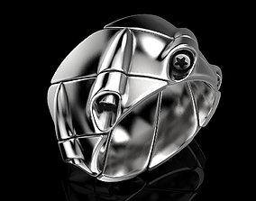 Revolver Copy 3D print model