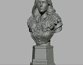 figurines Yennefer 3D print model