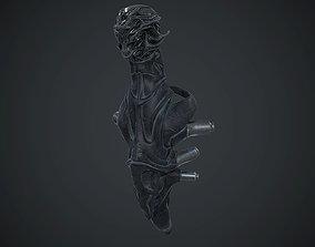 3D adapted robot mech