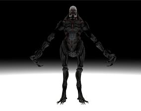 Verdugo 3D model